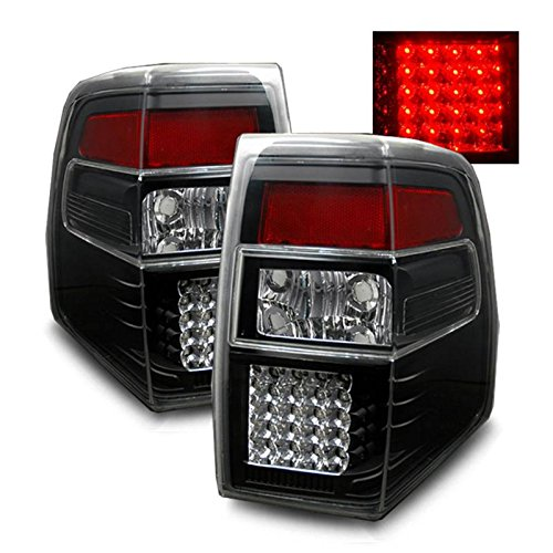 Expedition Led Tail Lights in US - 6