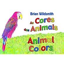 Animal Colors: Portugese/English