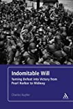 Indomitable Will (h), Kupfer, 0826410685