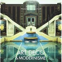 Art Déco et Modernisme en Belgique in Belgium