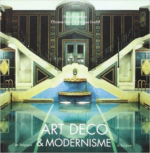 Livres gratuits Art Déco et Modernisme: Edition bilingue français-anglais pdf