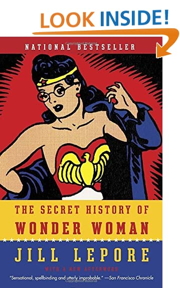 SuperHistory Comic Book Superheroes and American Society 1938 to the Present