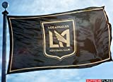 LAFC Los Angeles Football Club Flag Banner FC 3×5 ft