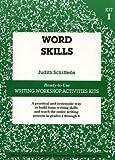 Word Skills, Judith Schifferle, 0876289405