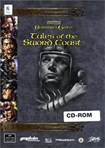 Baldurs Gate Expansion: Tales of the Sword Coast