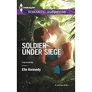 Soldier Under Siege Audiobook