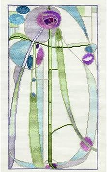 mehrfarbig Baumwolle Derwentwater Designs Bastelset