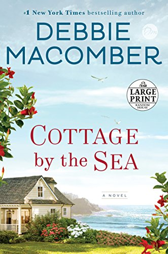 Cottage by the Sea: A Novel (Random House Large Print)