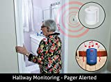 smpl Motion Alert Kit. Helps Stop Falls and