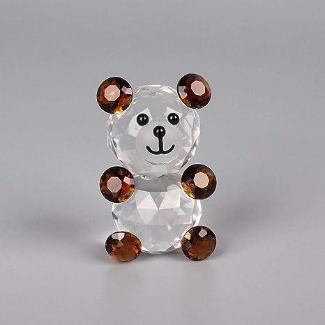 Amazon.com: SaveStore - Figuras decorativas de oso de ...