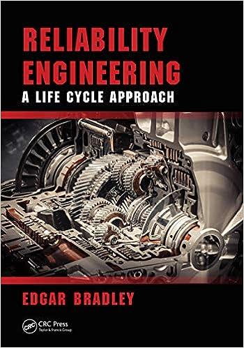 Ingeniería de Confiabilidad: Un enfoque de ciclo de vida