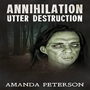 Utter Destruction Audiobook