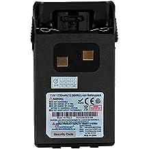 Wouxun KG-UV6D Original 1700 mah Battery KG-UVD1P KG-UV2D