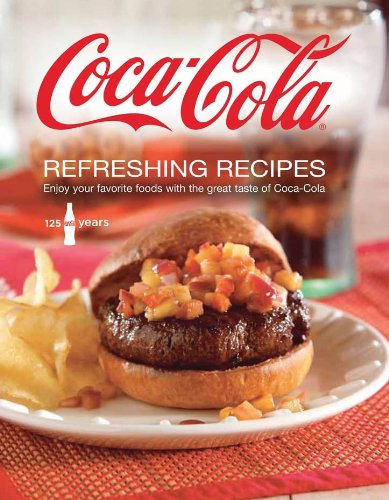 Coca Cola Refreshing Recipes - Coca Cola Recipes
