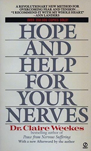 给精神焦虑抑郁的朋友推荐一本书