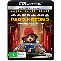Paddington 2 (4K Ultra HD + Blu-ray)