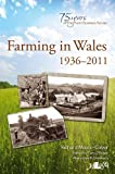 img - for Farming in Wales 1936-2011: Welsh Farming and the Farm Business Survey by Aberystwyth University (2011-07-14) book / textbook / text book