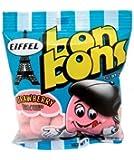 Bon Bons - Strawberry (Eiffel), 1.25 oz bag, 24 count