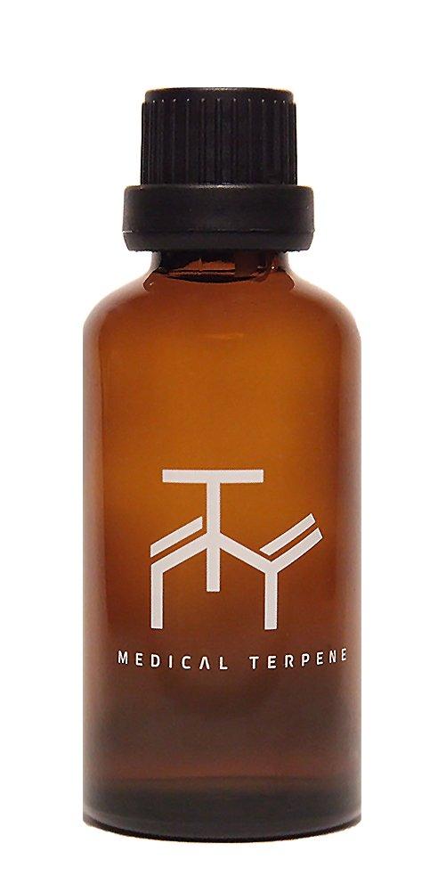 Medical Terpenes 100% Pure Strain Specific Terpene Profiles (50ml, Sour Diesel)