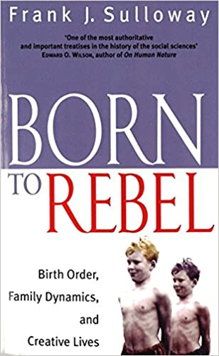 Birth order thesis