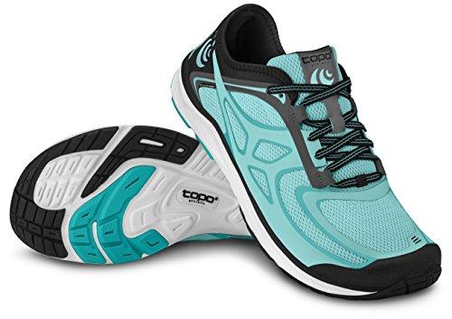 St-topo Sport 2 Chaussures De Course - Aqua / Glace Femmes