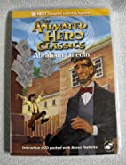 Abraham Lincoln - Animated Hero Classics -…