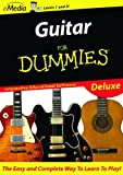eMedia Guitar For Dummies Deluxe [PC Download]