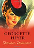 Detection Unlimited, Georgette Heyer, 1402218052