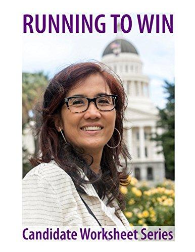 Running To Win: Candidate Worksheet Series PDF
