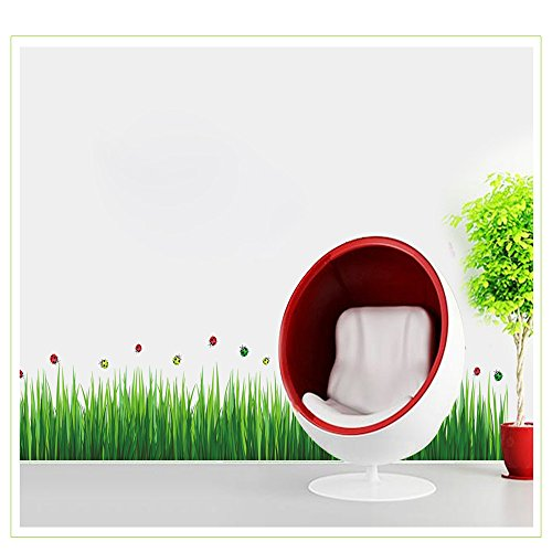 Wall Stickers Removable Decals Wall Decor Decorative for Children Kids Living Room ()