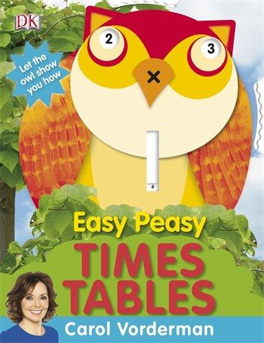 Easy Peasy Times Tables pdf