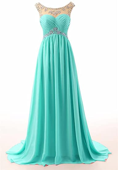 Light blue prom dresses cheap