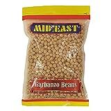 Mid East Garbanzo Beans ( Chickpeas ) 24 oz (680g)