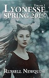 Lyonesse Volume 1 (Lyonesse - Wondrous, Heroic Adventure Fiction)