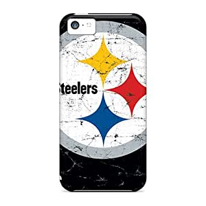 meilz aiaiProtective Cases With Fashion Design For ipod touch 4 (pittsburgh Steelers)meilz aiai