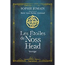 ÉTOILES DE NOSS HEAD (LES) T.01 : VERTIGE