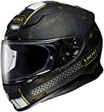 Shoei Terminus RF-1200 Street Bike Racing Motorcycle Helmet - TC-9 /...