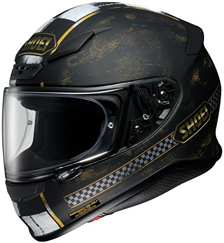 Shoei Motorcycle - 3