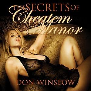 The Secrets of Cheatem Manor Audiobook