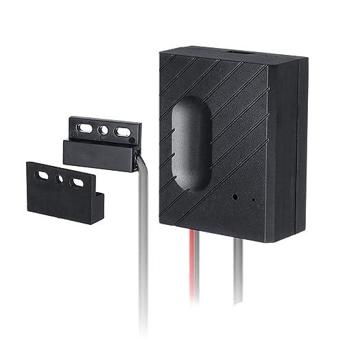 Hotaluyt Repuesto para eWeLink 2019 Interruptor WiFi para Puerta ...