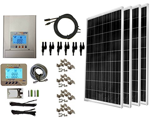WindyNation Controller Complete Off grid Applications product image