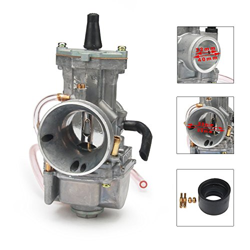 carburetor 2 stroke - 6