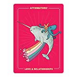 Affirmators! Love & Relationships Deck: 50