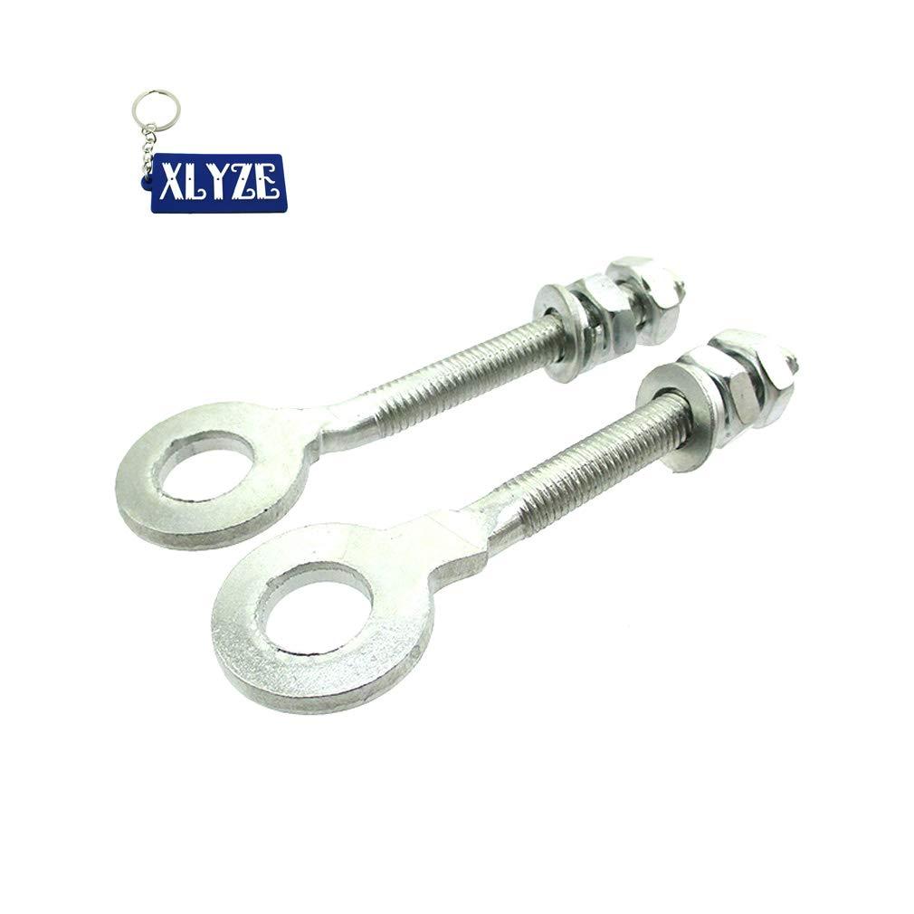 XLYZE Chain Tensioner Adjuster For 125cc 150cc 175cc 200cc 250cc Taotao Chinese ATV Quad