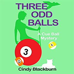Three Odd Balls: A Humorous and Romantic Cozy
