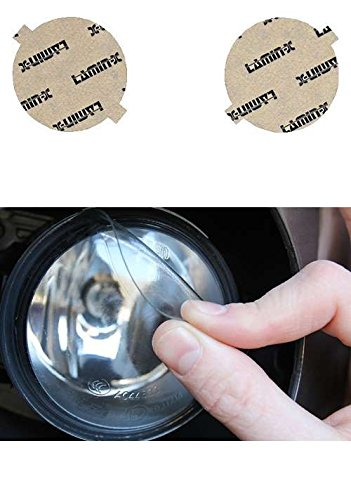 Lamin-x JG105CL Fog Light Cover by Lamin-x