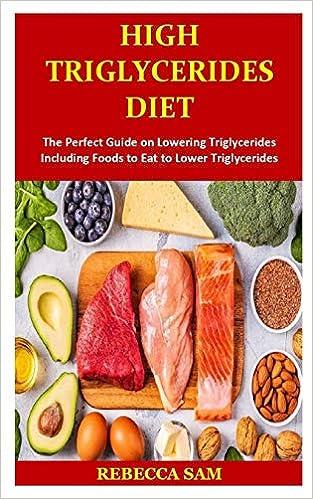 low cholesterol diet low triglyceride