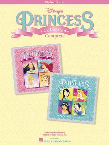 Disney's Princess Collection Complete pdf epub