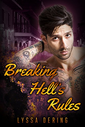 Download PDF Breaking Hell's Rules