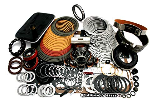 Chevy 4L80E Transmission Deluxe Level 2 Overhaul Kit ()